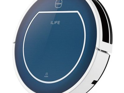 ILIFE V7 レビュー|ルンバ代わりの格安ロボット掃除機