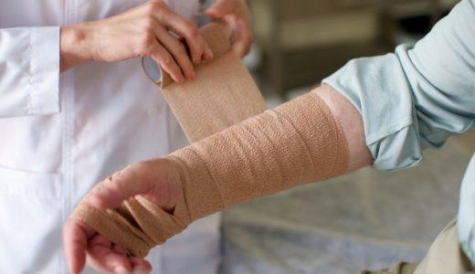 業務外での病気やケガで休業した場合の給付金|傷病手当金