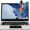 最新CPU搭載の2万円台の格安ノートパソコン|Jumper Ezbook 3 レビュー