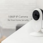 格安IPカメラ|Xiaomi mijia 1080P Smart IP Camera レビュー