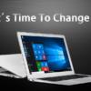 Jumper EZbook i7 レビュー|Core i7 搭載の格安中華製ハイスペックノートパソコン