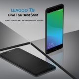 Leagoo T5 レビュー|1万円台で購入できる4GB/RAMのファブレットスマートフォン