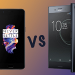 OnePlus 5 vs Xperia XZ Premium(SO-04J)|スペック比較・違いは何?