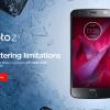 Motorola Moto Z2 Force レビュー|軽さ・薄さ・デザインを極めたハイスペックスマホ