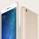 Xiaomi Mi Max 2 レビュー|安価でバランスのとれたおすすめファブレットスマホ