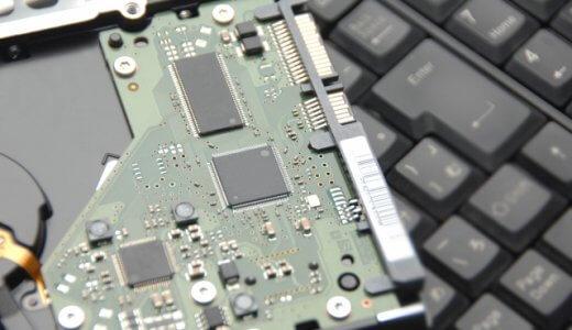 【決定版】NTFS・exFATの違い|外付けハードディスク/USBメモリのおすすめのファイルフォーマット