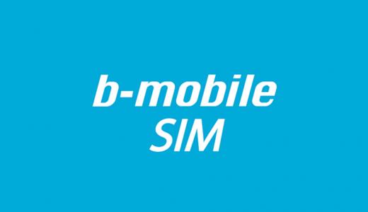 【2019年版】b-mobileのMNP弾費用|転出までの日数と同時申込数・コスト解説