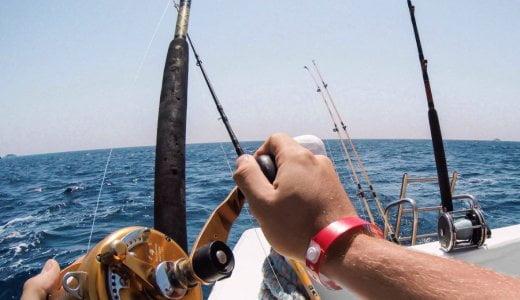 【2021年版】海釣りにおすすめの無料アプリ10選|シーン別に紹介