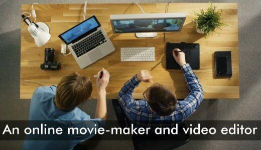 kizoaでYoutube用の動画を編集・作成する方法