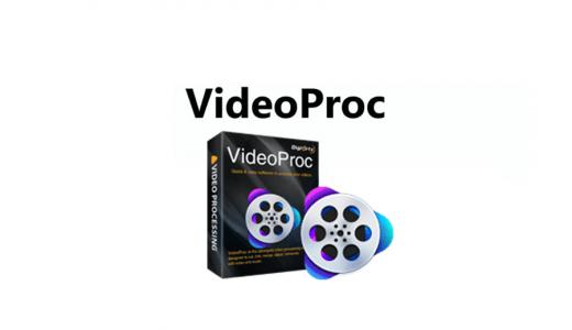 VideoProcでYoutube用の動画を編集・作成する方法