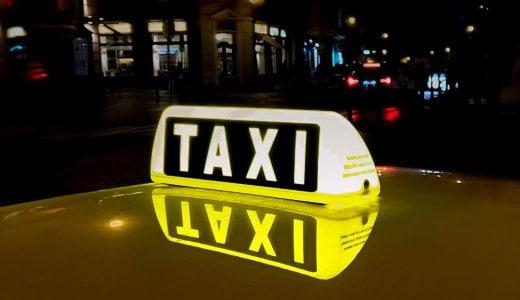 【実体験】海外旅行中のタクシー強盗体験談|訪問国数100ヶ国超えのトラベラーが解説
