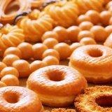 ミスタードーナツの温め方|種類毎に最適な方法を解説